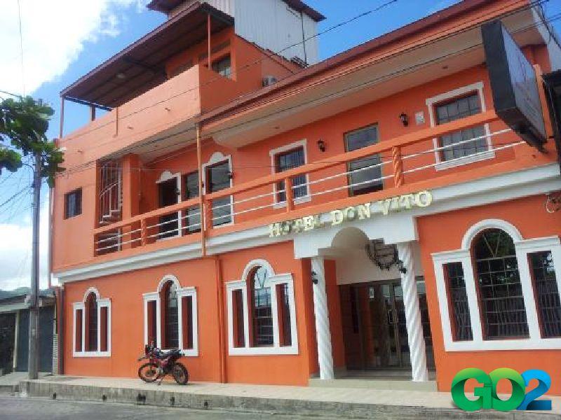 Esteli Nicaragua Hotels Don Vito - HD Gallery
